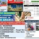 Gulf Jobs 15th July 2020